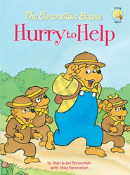 The Berenstain Bears Hurry to Help - eBook  -     By: Stan Berenstain, Jan Berenstain, Mike Berenstain