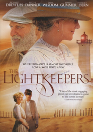 The Lightkeepers, DVD   -