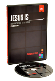 Jesus Is: Find a New Way to Be Human DVD  -              By: Judah Smith