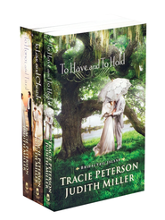 Bridal Veil Island Series, Volumes 1-3    -              By: Tracie Peterson