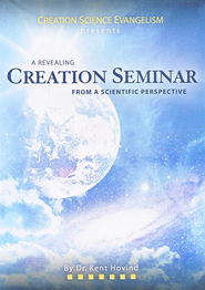 Creation Seminar (Seven DVD Boxed Set)   -     By: Kent Hovind