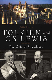 Tolkien and C.S. Lewis: The Gift of Friendship  - Slightly Imperfect  -     By: Colin Duriez