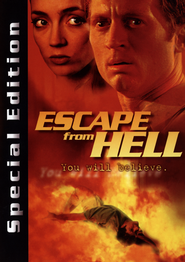 Escape from Hell, DVD    -