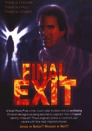 Final Exit, DVD   -