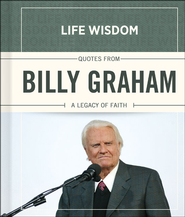 Billy Graham: A Legacy of Faith  -