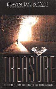 Treasures: Uncovering Patterns & Principles That Create Prosperity  -     By: Edwin Cole