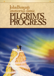 Pilgrim's Progress (Animated) DVD   -
