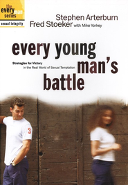 Every Young Man's Battle DVD: Strategies for Victory in the Real World of Sexual Temptation  -              By: Stephen Arterburn, Fred Stoeker