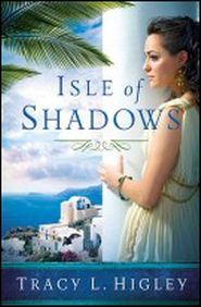 Isle of Shadows, updated   -     By: Tracy L. Higley