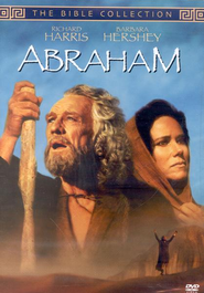 Abraham, The Bible Collection Series DVD   -