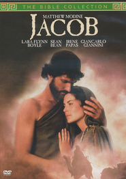Jacob, The Bible Collection Series DVD   -