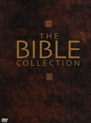 The Bible Collection, DVD Gift Set   -