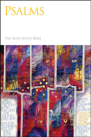 The Psalms: The NRSV Saint John's Bible  -     By: Illustrated by Donald Jackson     Illustrated By: Donald Jackson