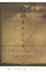 Gospel Revelation  -     By: Jeremiah Burroughs