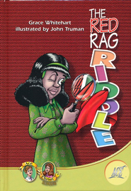 The Red Rag Riddle--Grade Level 4   -