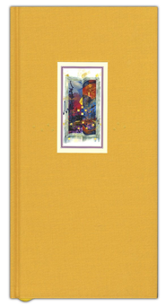 Praying the Word: Illuminated Prayers and Wisdom from the Saint John's Bible  -     By: Donald Jackson