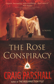 The Rose Conspiracy   -     By: Craig Parshall