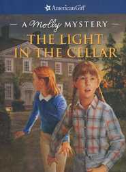 The Light in the Cellar  -     By: Sarah M. Buckey