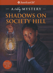 An Addy Mystery: Shadows on Society Hill   -     By: Evelyn Coleman