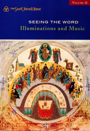 Seeing the Word: Illuminations and Music Volume 2  -