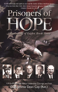 Prisoners of Hope  -     By: Jim Coy