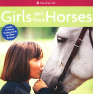 Girls and Their Horses, Revised  -              Edited By: Camela Decaire                   By: Camela Decaire(Ed.)