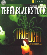 #3: True Light, Unabridged Audiobook on CD-Restoration Series  -     By: Terri Blackstock