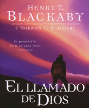 El llamado de Dios  (Call of God)  -              By: Henry Blackaby, Norman Blackaby