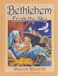 The Bethlehem from the Sky  -     By: Sharon Rexroth
