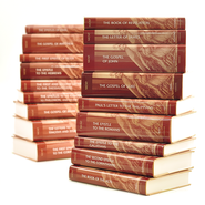 The New International Commentary on the New Testament  [NICNT], 18 Vols.  -     Edited By: Gordon D. Fee, Joel B. Green     By: Edited by Gordon D. Fee & Joel B. Green
