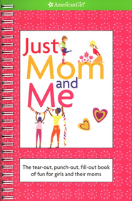Just Mom and Me  -     Edited By: Erin Falligant     By: Erin Falligant(Ed.)