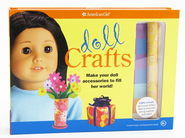 Doll Crafts  -     Edited By: Trula Magruder     By: Trula Magruder(Ed.)
