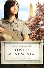 Love Is Monumental - eBook  -     By: Annalisa Daughety
