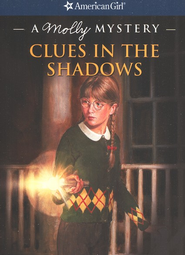 Clues in Shadows  -     By: Kathleen Ernst