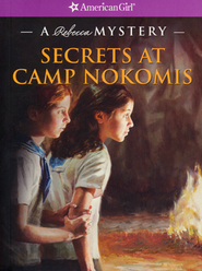 Secrets at Camp Nokomis  -     By: Jacqueline Dembar Greene