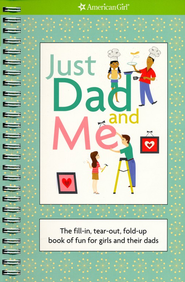 Just Dad and Me  -              Edited By: Erin Falligant                   By: Erin Falligant(Ed.)