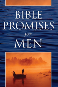 Bible Promises for Men - eBook  -
