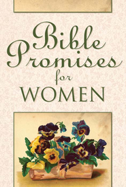 Bible Promises for Women - eBook  -