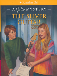 The Silver Guitar: A Julie Mystery  -     By: Kathryn Reiss