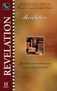 Shepherd's Notes on Revelation - eBook   -     By: Edwin Blum