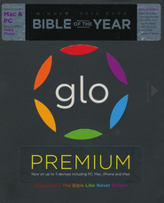 Glo Premium on DVD-ROM, Multi-device Edition   -
