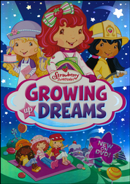 Growing Up Dreams, DVD   -