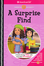 A Surprise Find  -              By: Erin Falligant