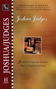 Shepherd's Notes on Joshua and Judges - eBook   -