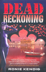 Dead Reckoning  -     By: Ronie Kendig