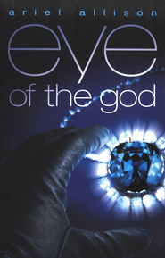 eye of the god   -              By: Ariel Allison