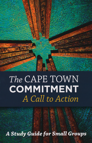 The Cape Town Commitment: A Call to Action Study Guide  -