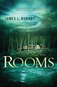 Rooms: A Novel - eBook  -     By: James L. Rubart
