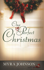 One ImPerfect Christmas   -     By: Myra Johnson
