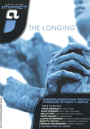 The Longing: Amplified Impact   -     By: The Longing